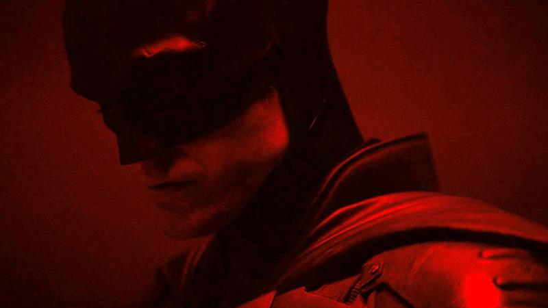 Robert Pattinson on being cast as Batman (Image by Warner Bros)