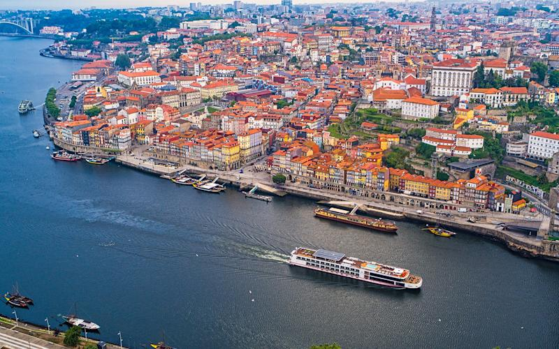 It's a big year for Viking River Cruises - Viking Cruises