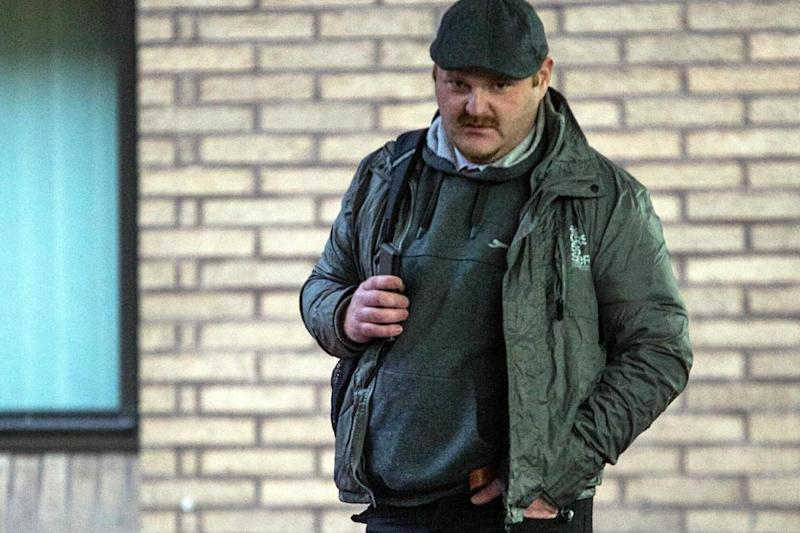 Jason Prowse captured seven victims on film but said 'I'm not a perv': central news