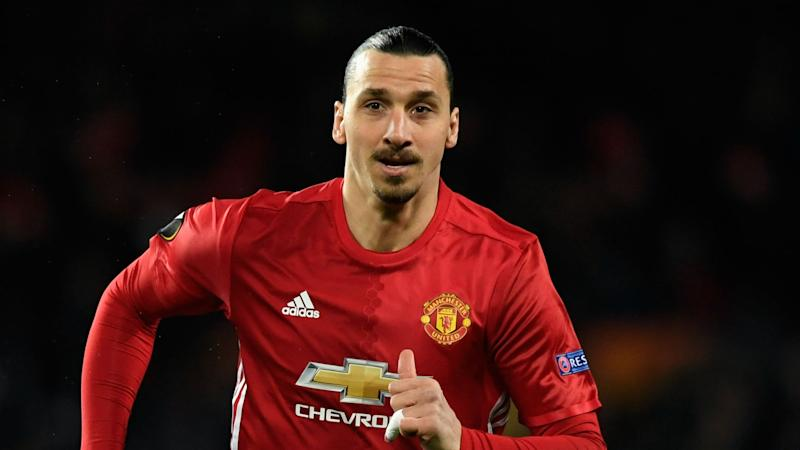 Ibrahimovic interested in being the next James Bond