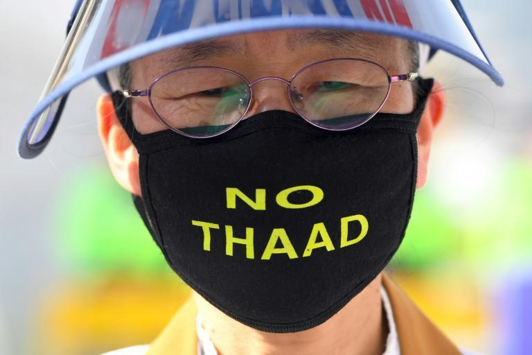 South Koreans are ambivalent over the THAAD deployment, with only 51.8 percent in favour