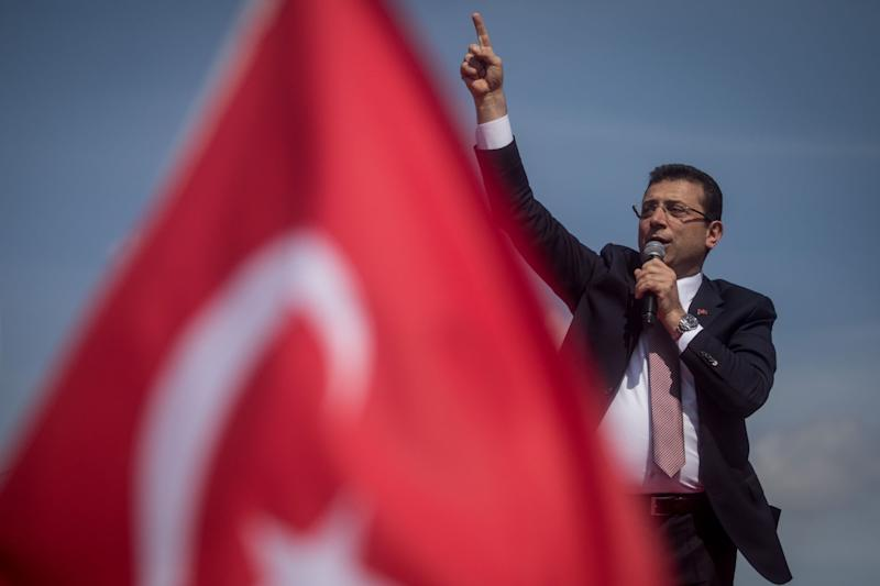 How Erdogan's Own Mistakes Helped Fuel the Popularity of a New Rival
