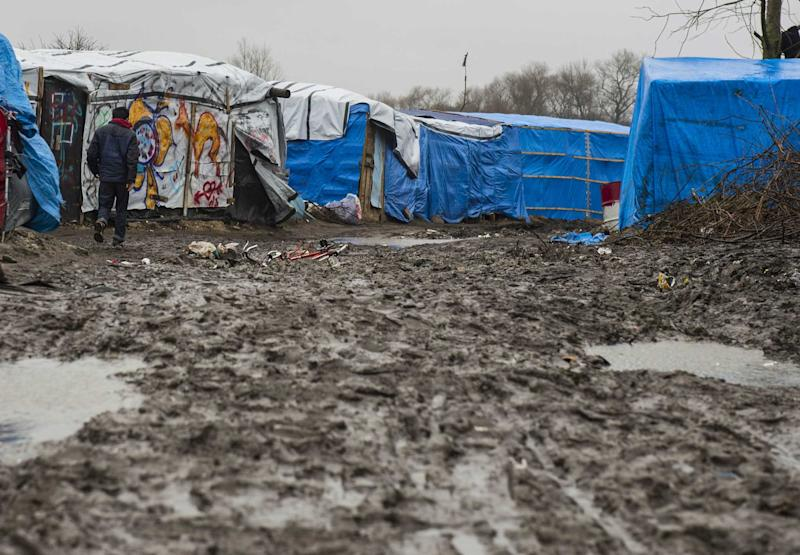 mmigration minister Chris Philp told a parliamentary committee on Tuesday that Britain couldn't take in any unaccompanied children from refugee camps in Europe – a claim local authorities have refuted (Stock)