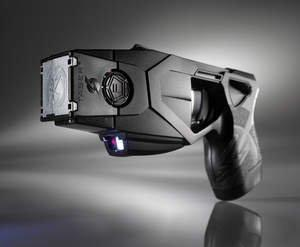 Kansas Highway Patrol Deploys 386 TASER Smart Weapons