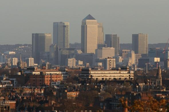 Are London hotels the worst in the world?