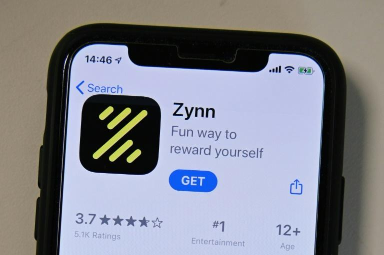 Zynn, a rival of TikTok, was removed from Google Play Store after accusations of stolen content, which it says was an 'isolated incident'