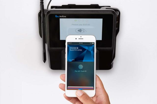 Here are all the places that support Apple Pay, including six countries