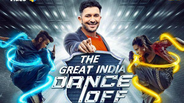 Terence Lewis To Make His Debut As Host On Flipkart Video S The Great India Dance Off
