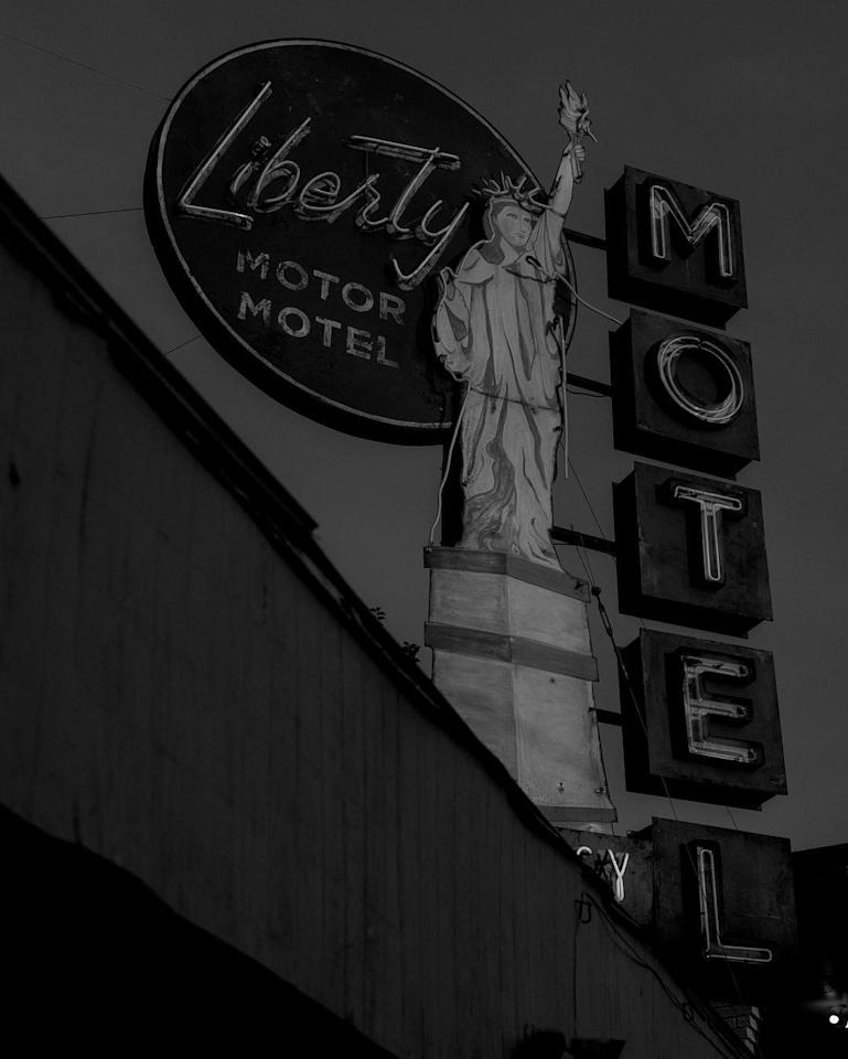 """<p>No clues yet as to the role this Motor Motel will play in 'Logan,' but it gets across the gone-to-seed nature of the world Wolverine now inhabits. (Photo: <a rel=""""nofollow"""" href=""""https://www.instagram.com/p/BM4Dyjcj0y7"""">@wponx/Instagram)</a>  <p></p>  <img alt=""""image"""" width=""""1080"""" height=""""719""""/> <p>In the Still of the Night</p><p> This moody black-and-white nighttime shot features Jackman's hero, alone, in the aftermath of a kill, giving its caption, 'Silence,' a double meaning. (Photo: <a rel=""""nofollow"""" href=""""https://www.instagram.com/p/BM4Dyjcj0y7"""">@wponx/Instagram</a>)  <p></p>  <img alt=""""image"""" width=""""1080"""" height=""""718""""/> <p>Choose Your 'Weapon'</p><p> Did you think Wolverine was going to restrict himself to just his adamantium claws in combat? Seems a steel rod of some sort may also come in handy as a tool of anti-Reaver destruction. (Photo: <a rel=""""nofollow"""" href=""""https://www.instagram.com/p/BM4Dyjcj0y7"""">@wponx/Instagram)</a>  <p></p>  <img alt=""""image"""" width=""""2048"""" height=""""1000""""/> <p></p><p> In this storyboard of Wolverine eyeing a motel from a distance, artist Gabriel Hardman captures the bleak, borderline-noir atmosphere sought by director James Mangold. (Photo:<a rel=""""nofollow"""" href=""""https://twitter.com/mang0ld""""> mang0ld/Twitter)</a>  <p></p>  <img alt=""""image"""" width=""""2048"""" height=""""999""""/> <p></p><p> Lest anyone think Hugh Jackman's post-apocalyptic Wolverine wasn't going to be a killing machine anymore, this low-angled storyboard image by Gabriel Hardman confirms he'll be engaged in plenty of adamantium-clawed action. (Photo: <a rel=""""nofollow"""" href=""""https://twitter.com/mang0ld"""">mang0ld/Twitter)</a>  <p></p>  <img alt=""""image"""" width=""""1080"""" height=""""718""""/> <p></p><p> Director James Mangold shared this black-and-white snapshot of the plains set beneath an imposing sky, captioned """"Open"""" — more evidence of a rough, hardscrabble Western vibe that will define this world-without-mutants tale. (Photo: <a rel=""""nofollow"""" href=""""https://www.instagram.com/p/BMOwJ7hjyl_/"""""""