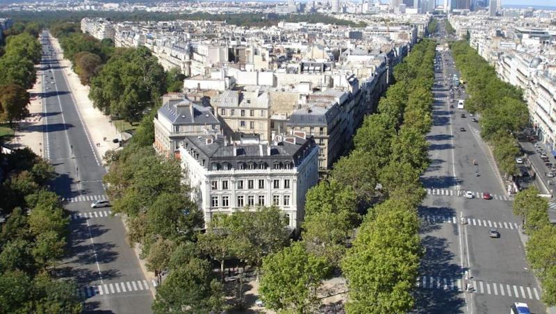 Saudi princess found guilty of complicity in beating of workman in Paris flat