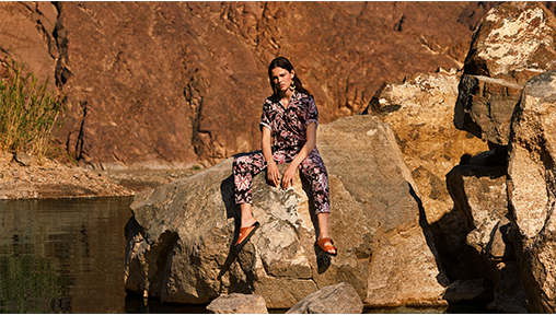 NET-A-PORTER Unveils JET-A-PORTER this Summer Featuring 32 New Fashion Brands and Women's Clothing