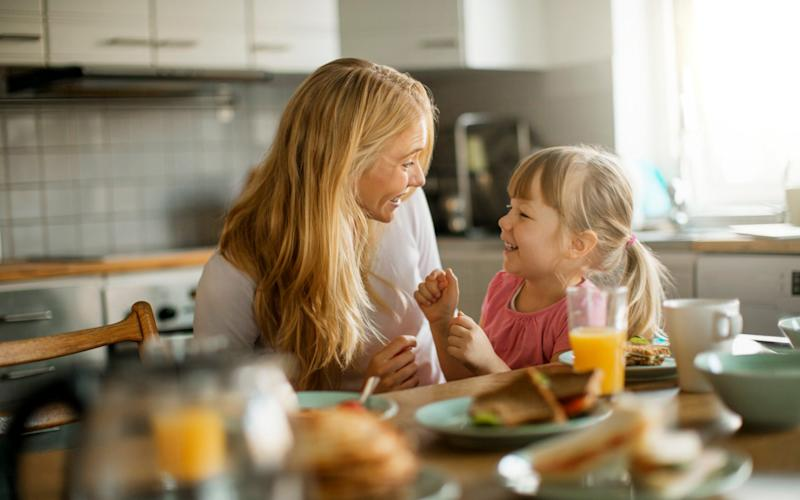 How did Laetare Sunday turn into a day to honour motherhood? - E+
