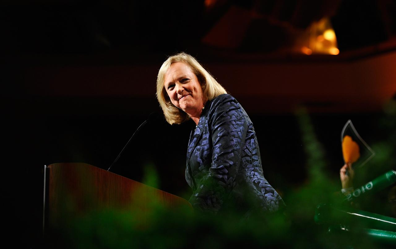 Meg Whitman