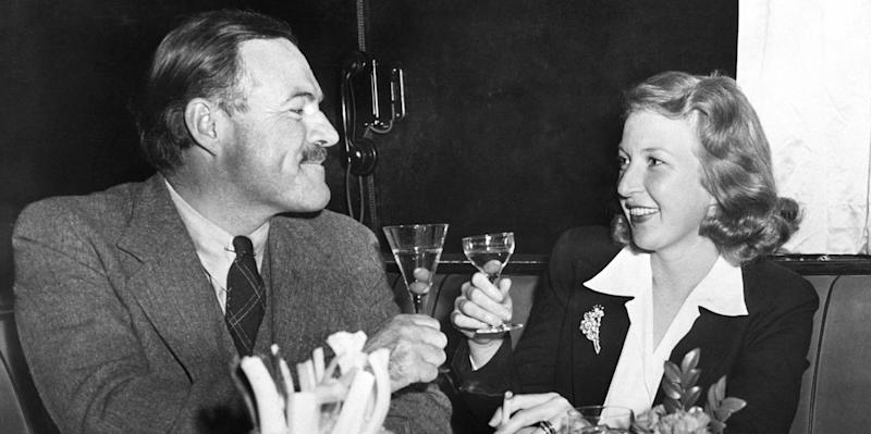 The Extraordinary Life of Martha Gellhorn, the Woman ...