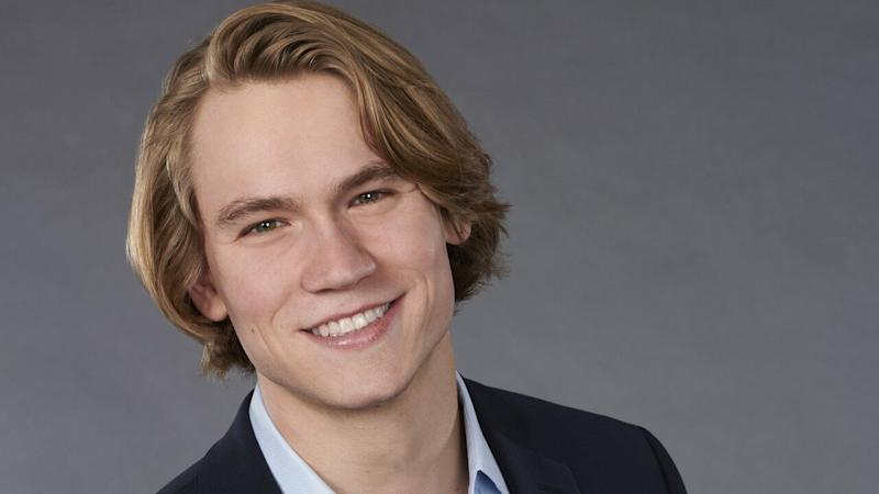 'Bachelorette' Standout John Paul Jones Talks Fame, Chicken Nuggets and His Real Job (Exclusive)