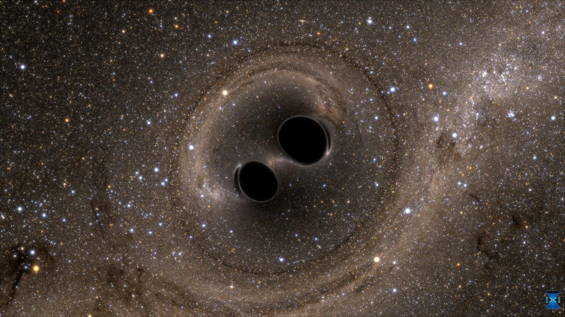 Gravitational Wave Discovery Wins Top Science Magazine Award