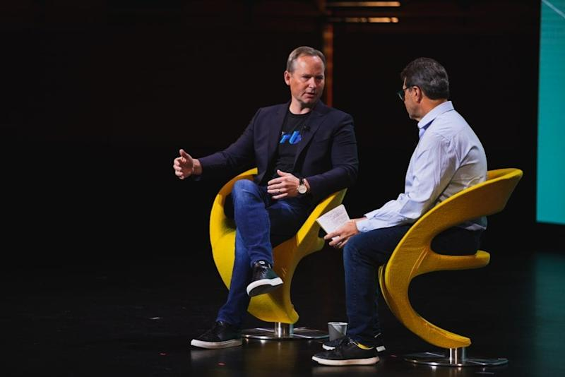 Huge Reorg at Expedia, CEO Out, Diller Takes Over