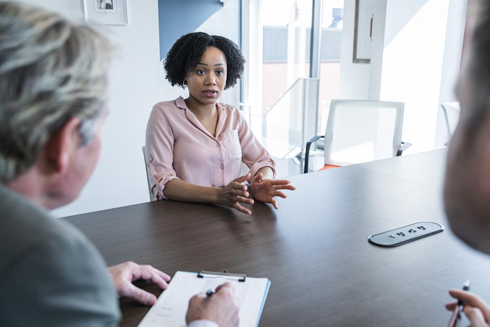Job seekers shouldn't gravitate towards major metropolises and instead should pivot their searches to small to mid-sized cities, the data indicates.(Photo: Getty)