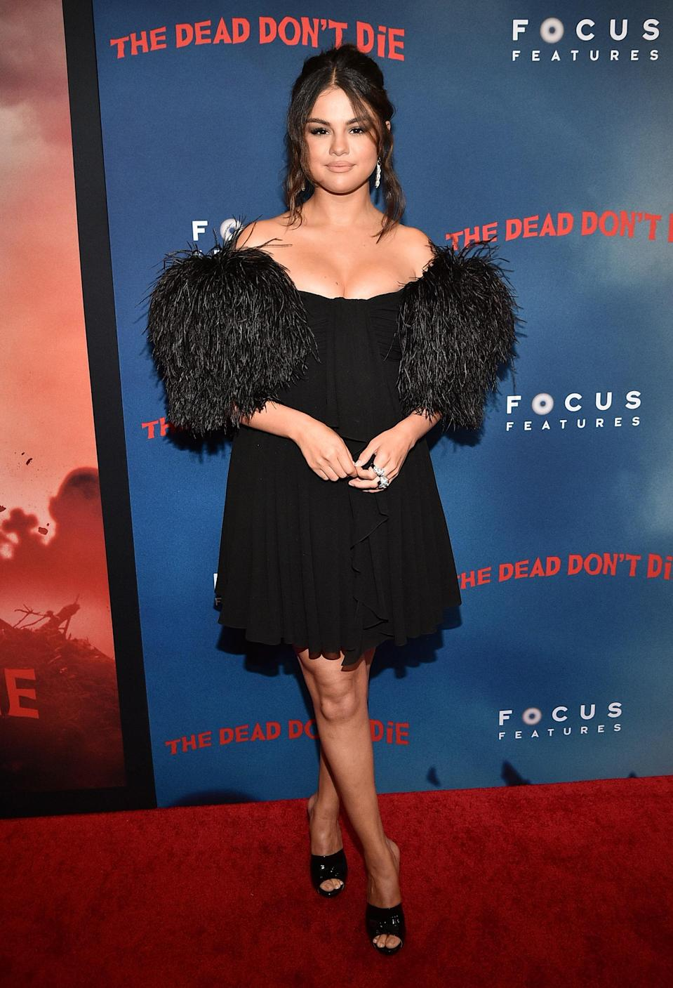 """<h1 class=""""title"""">""""The Dead Don't Die"""" New York Premiere</h1><cite class=""""credit"""">Theo Wargo/Getty Images</cite>"""