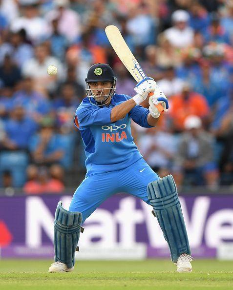 M.S. Dhoni - The greatest Captain India has ever produced