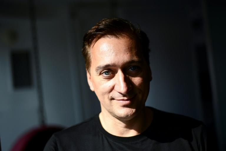 German trance music pioneer Paul van Dyk has recorded a new album a year and a half after suffering an accident that left him in a coma, and then, once awake, unable to speak
