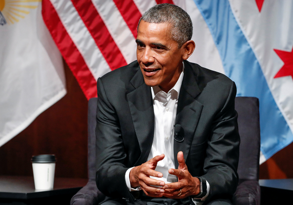 Barack Obama's former Brooklyn apartment hits the market for $4.3 million