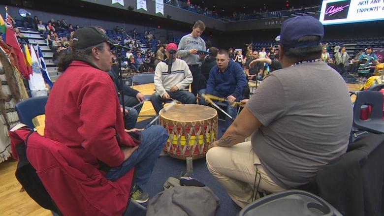 U of T brings powwows to the city
