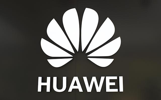 Huawei said it was working to bring high-speed connections to 'every part' of the country. (Yang Suping/Costfoto/Sipa USA)