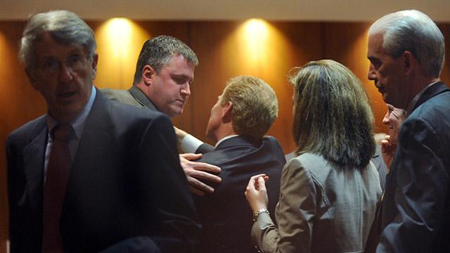 Gabe Watson's Father 'Relieved' After Son's Murder Case Dismissed