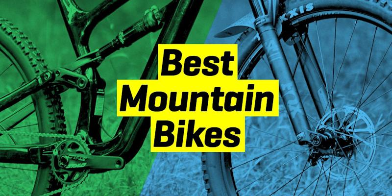 baa7cf578ac The 15 Best Mountain Bikes of 2019 (So Far)