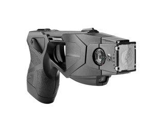 San Jose Police Department Upgrades 590 TASER X26P Smart Weapons