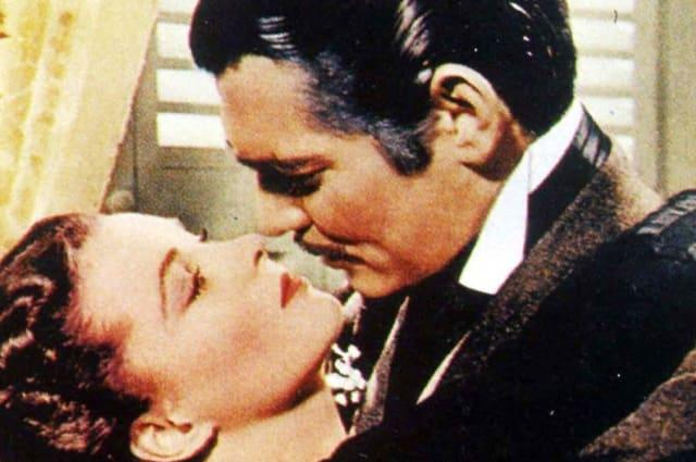 Gone With The Wind temporarily removed from streaming platform