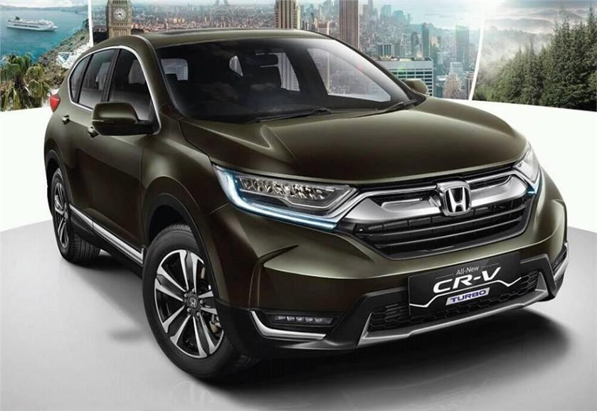 <p>Honda CR V Diesel, Expected Price: ₹ 22 – 25 Lakhs (Estimated Ex-Showroom Price) </p>