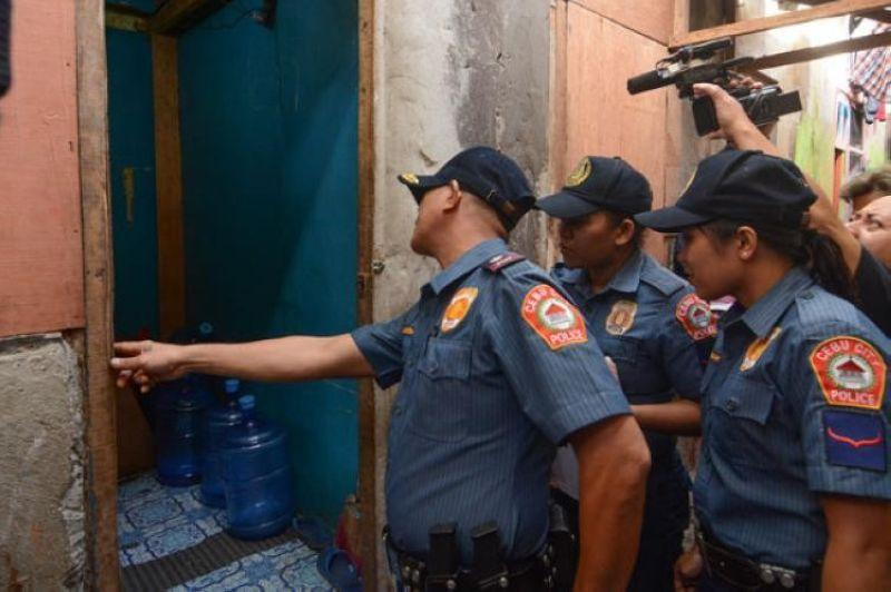 Oplan Tokhang continues, PNP says