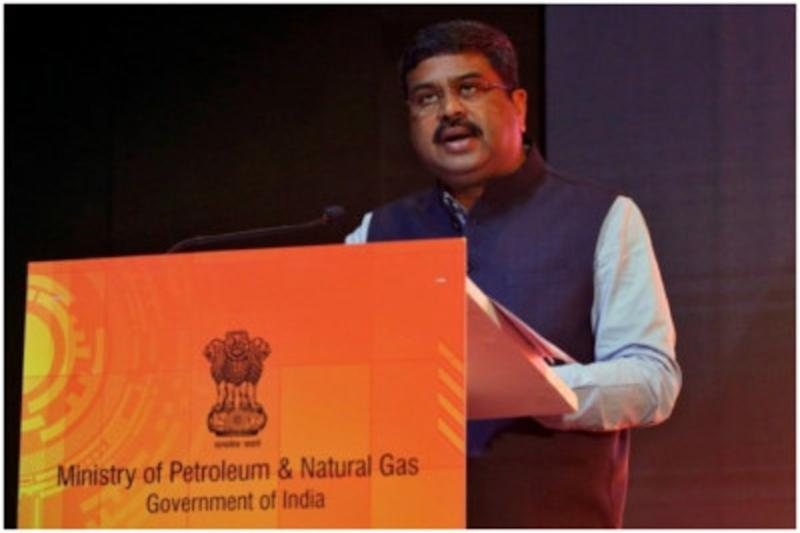 India's Oil Import Bill Declines by Two-third on Fall in International Prices, Says Dharmendra Pradhan