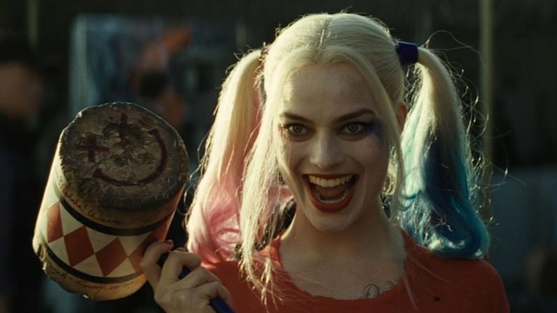 James Gunn confirms cast of The Suicide Squad: Margot Robbie, Idris Elba, and, yes, Pete Davidson