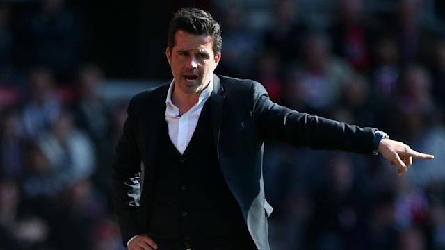 Hull City's fortunes have been revived by Marco Silva, whose future at the club remains unclear.