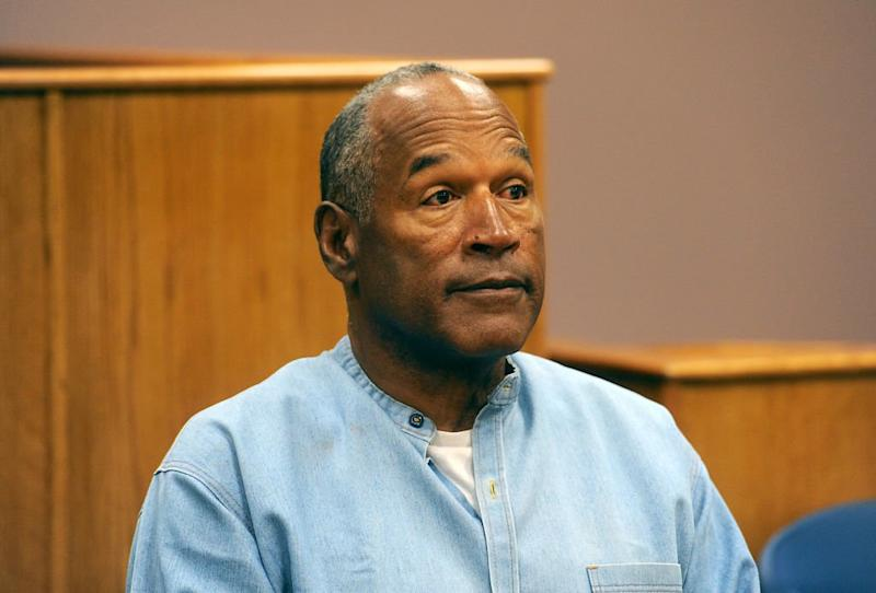 O.J. Simpson Has Joined Twitter: 'I Got a Little Getting Even to Do'