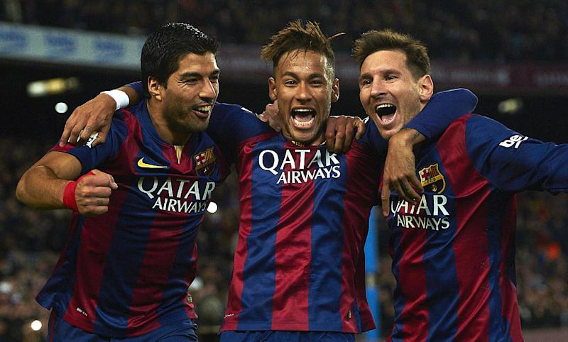 Champions League power rankings: Barcelona enters knockout stage ...