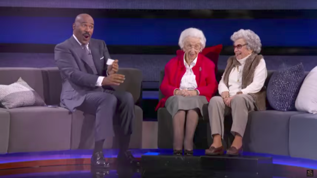 'Little Big Shots: Forever Young' First Look: TV Talent Gets Better With Age