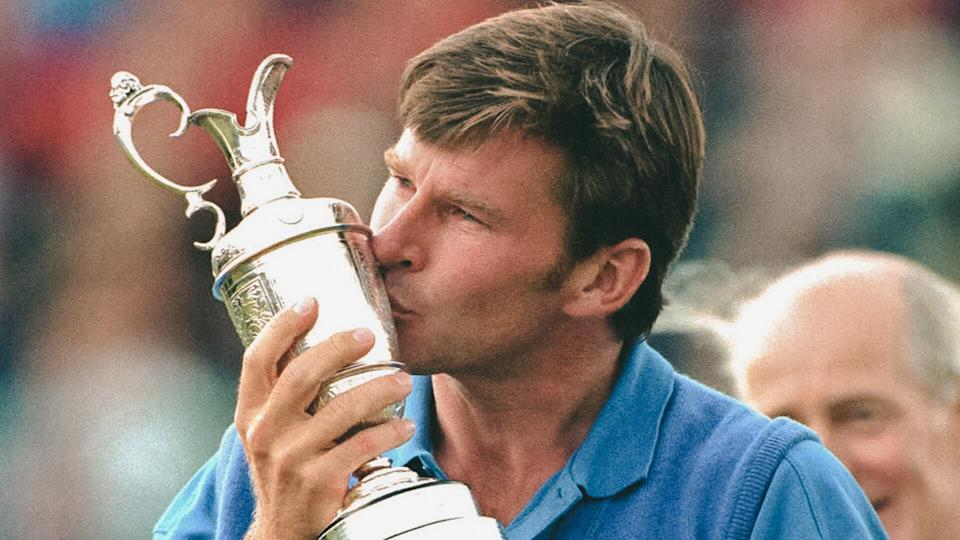 <p>Nick Faldo turned pro in 1976 and played on the PGA Tour until 2007. That year, he joined the Tour Champions, where he played through 2015. He won nine Tour victories and remarkably, two-thirds of them were major tournaments. He also won an impressive 33 international victories and 34 non-Tour wins.</p>