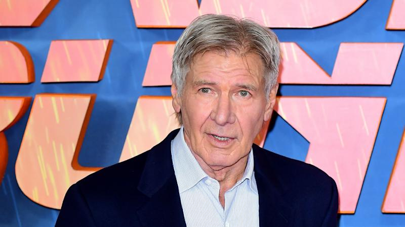 Harrison Ford under investigation for flight error