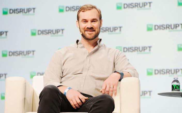 Chad Rigetti, the founder of Rigetti computers - Steve Jennings /Getty Images