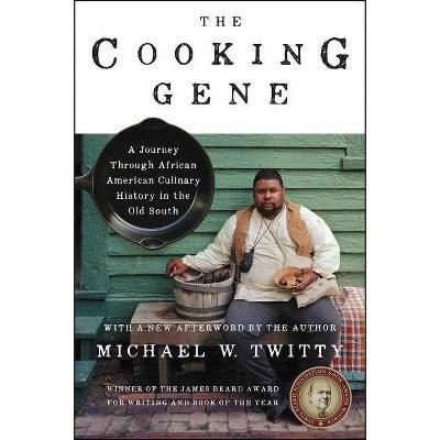 <p>There's a reason <span><strong>The Cooking Gene</strong> by Michael W. Twitty</span> ($19) won the 2018 James Beard Foundation's book of the year award. Twitty, a culinary historian, takes the reader through an eye-opening memoir of Southern cuisine and food culture, paying homage to his unique heritage.</p>
