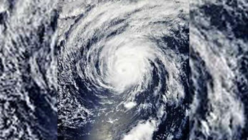 Nisarga Cyclone to Be Next After Amphan Which Will be Formed Over North Indian Ocean; How it Got Its Name and What It Means