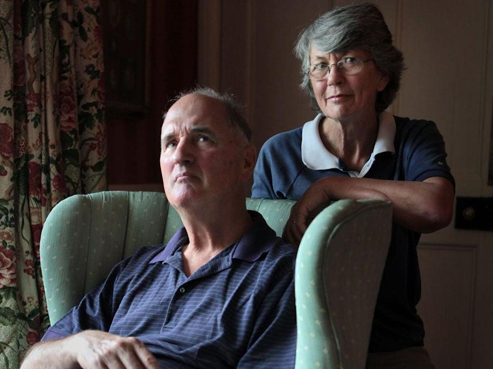 <p>Many care workers struggle to subsist due to earning just over minimum wage and being on precarious zero-hours contracts - with the union saying this forces them to work for multiple employers</p>