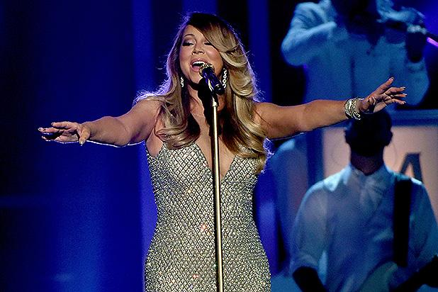 Mariah Carey Cancels Brussels Concert Due to Terrorism Fears