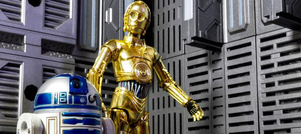 Surprising Money Lessons Hidden in the 'Star Wars' Movies