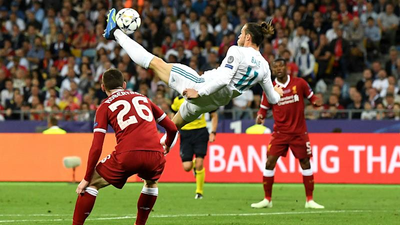 Put on the Champions League final – Ceballos defends Bale amid Real Madrid uncertainty