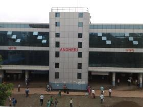 Andheri station's eastern side to get a face-lift